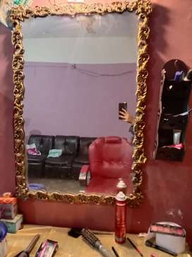 Two beautiful Home decorative Mirrors