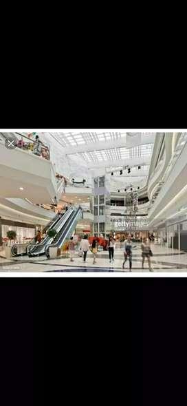 आवश्यकता है शॉपिंग मॉल हेतु ड्राइवरों की अर्जेंट हायरिंग।