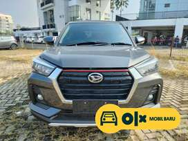 [Mobil Baru] Sumpah ga akan nyesel bgt beli Daihatsu Rocky ini bulan i