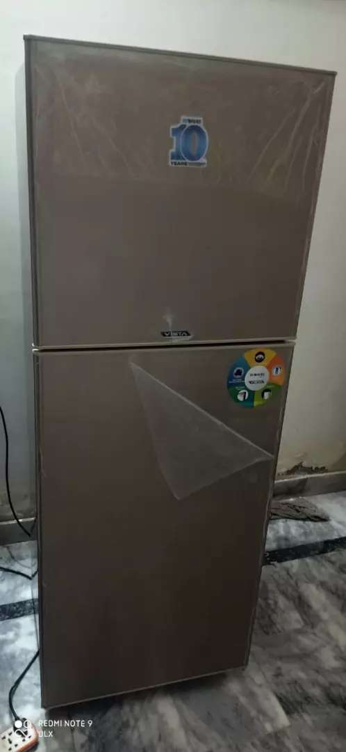 Waves Fridge Urgent Sale