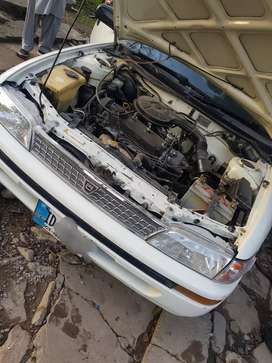 Urgent sale gift for corolla lovers