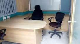 Fully furnished office at MG road metro, Sector 28