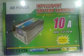 Battery charger 10A AB-1210A delivery available