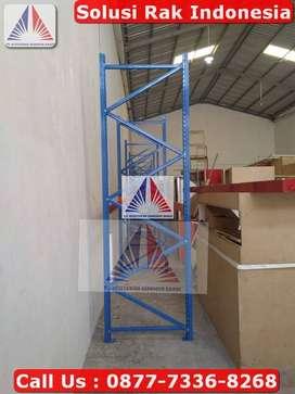 Distributor Rak Shelving Light Duty Harga Terjangkau Ready Stok
