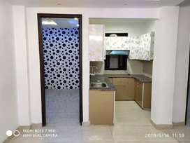 2 Bhk front L- type corner balcony prime location near metro station