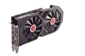 AMD RX 580 XFX Graphic Card