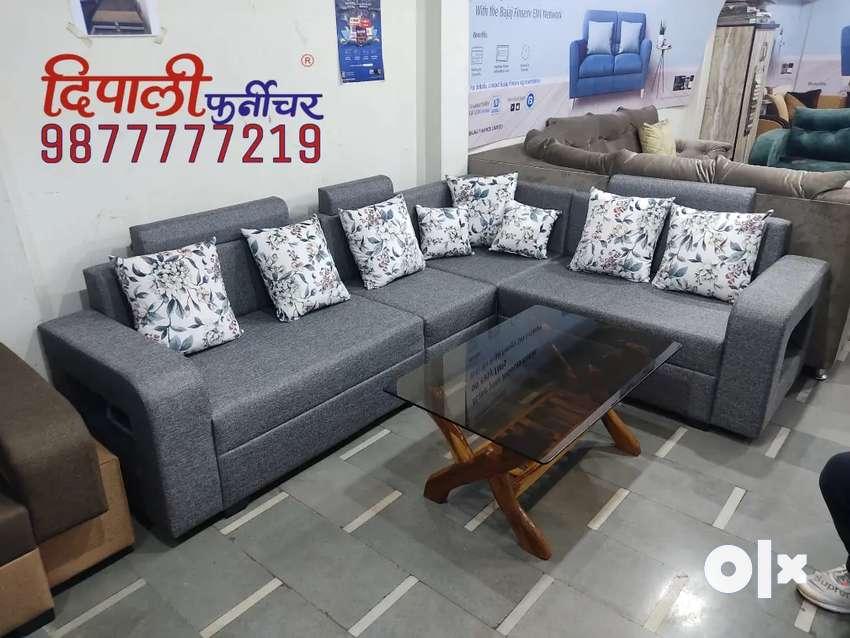 Corner sofa set Direct wholesale rate me