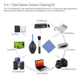 Cleaning Kit Alat Pembersih Lensa