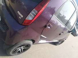 Tata Nano 2015 Petrol 48000 Km Driven