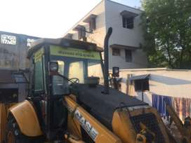 JCB Earth moving equipment for sale