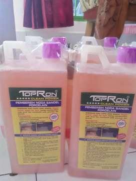 Dijual TOPRON porclean