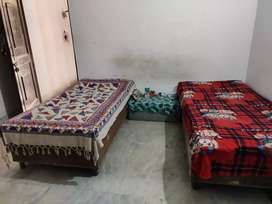 NEED Two Room PARTNER'S Only For GIRL'S