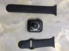 I watch series4 40 mm cellular and GPS.