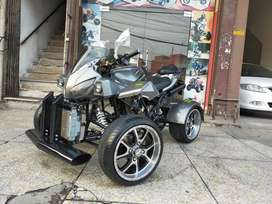 Sporty Looks 250cc Low Profile Atv Quad 4 Wheel Bike With New Features