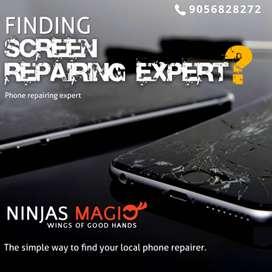 Smartphone Repair in Mohali