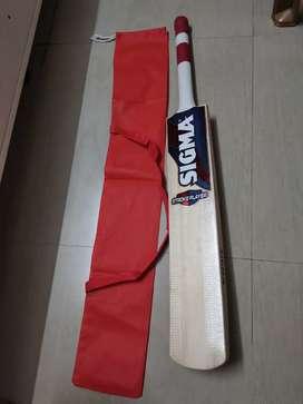 Cricket bat full new not used