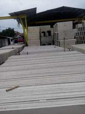 Pagar Panel Beton termurah