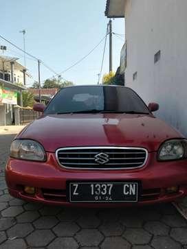 Suzuki Baleno 2002 A/T