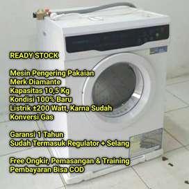 GRATIS ONGKIR + BAYAR DITEMPAT - Mesin Pengering Pakaian