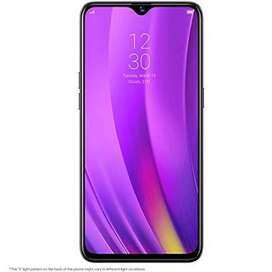 Realme 3 pro black colour