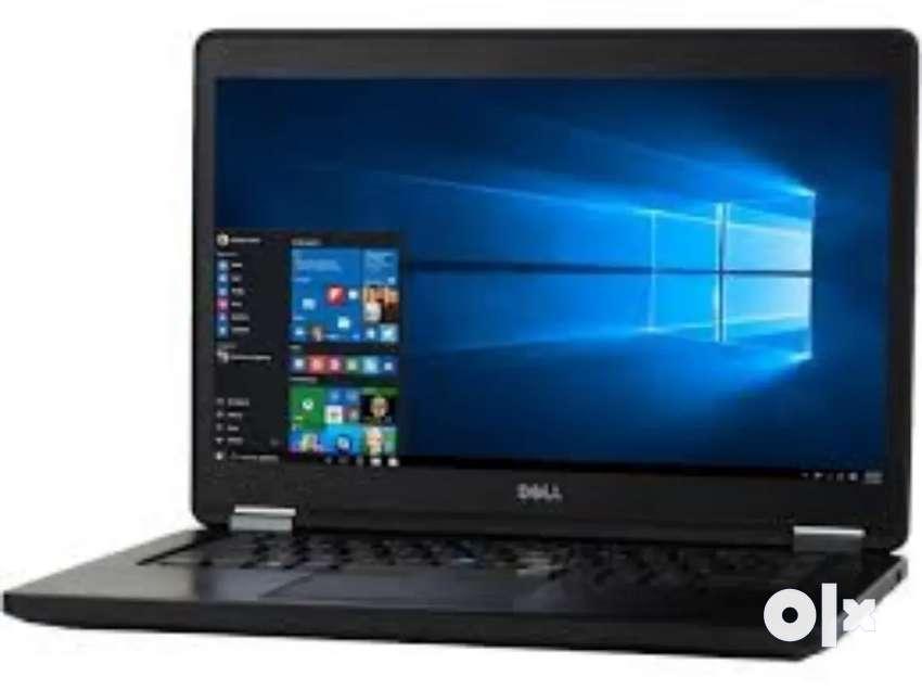 Dell cor i5  ram 4  gb hdd 500gb