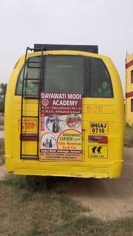 Tata school bus at five lakh  only