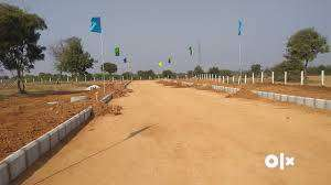 Invest your money here to buy a open plots near the developing city 0