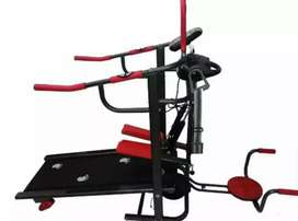 Besi Hitam.. Treadmill manual TL.004
