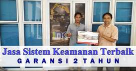 Kamera CCTV yang Bagus Terbaik di Tahun 2020 Terbaru di Indonesia
