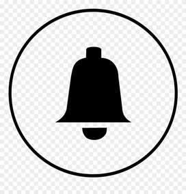 Vibration Bell For your House Gate