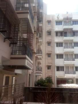 3 BHK Flat for Rent with Car parking at Behala chowrasta