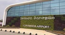 Hiring for Ground Staff & Air Ticketing Executive In Vijayawada Airpor