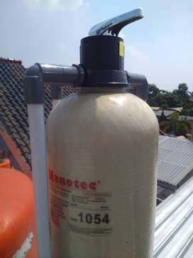 filter air rumah tangga sehat.