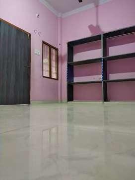 1 bhk ground floor fkat near kripal chowk