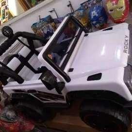 Mobil mainan aki/bisa COD (bayar ditempat) '92