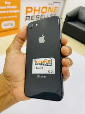 iPhone 8 256Gb | Phonereseller-Panjim | excellent condition