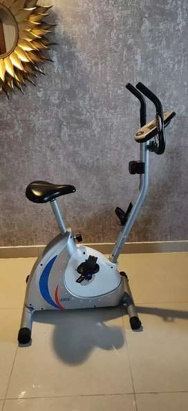 BH Fitness cycle