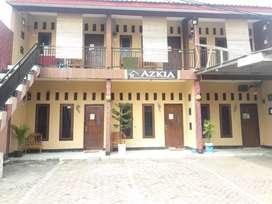 Kost Kota Serang  /Azkia Kost
