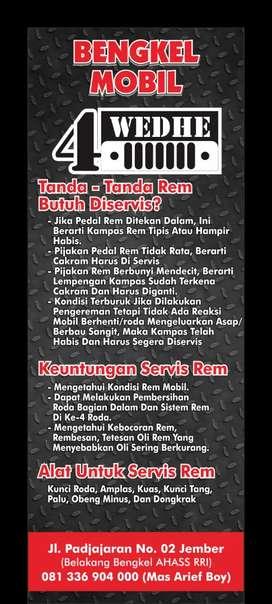 Service rem total