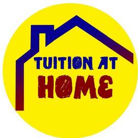 Tuition for KG to 12th std