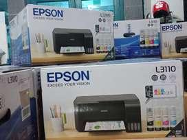 PRINTER EPSON L3110 (Print, Scan, Copy) Resmi Epson