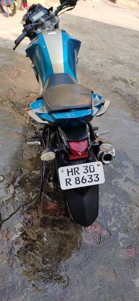 70000 rate new bike abs me h