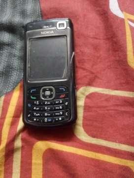 Nokia n70 in running condition