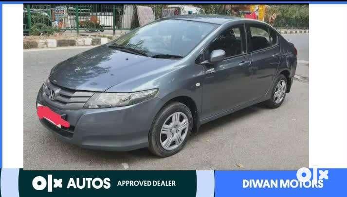 Honda City 2008-2011 1.5 S MT, 2010, Petrol 0