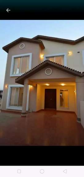 Iqbal villa 3bed rooms with attach baths carparking