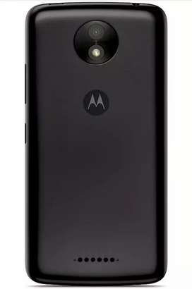 Moto C Plus AT EXCELLENT CONDITION & EXCELLENT PRICE ONLY FOR YOU