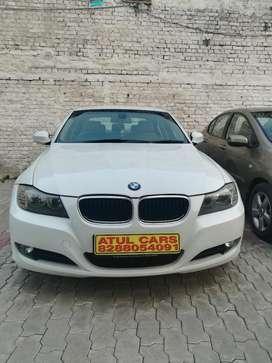 BMW 3 Series 320d Sedan, 2010, Diesel