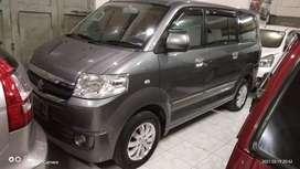 Suzuki APV GX mt 2012 (siap mudik)