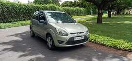 Ford Figo 1.2 Trend Plus MT, 2011, Petrol