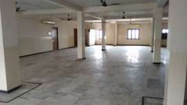 Office space on first floor for Banks, Insurance cos, Nursing homes